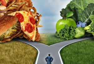 por que comer sano