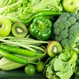 verduras a domicilio
